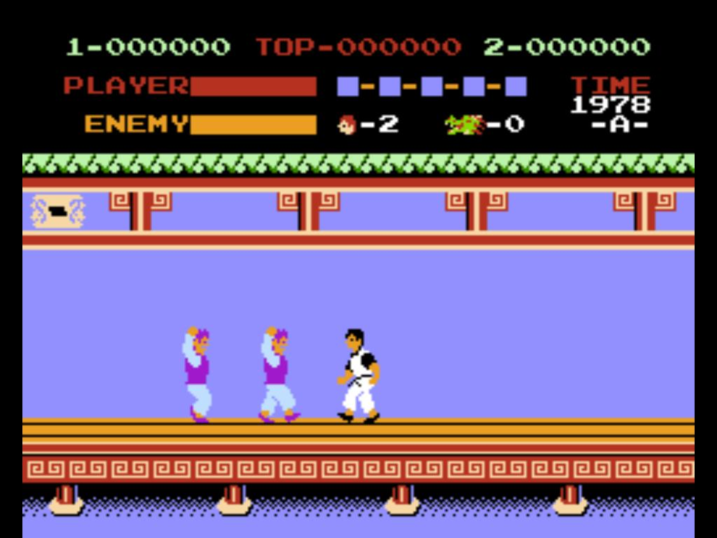 """RetroGeeker: Broderbund's """"Karateka"""" comes to iOS and Android"""