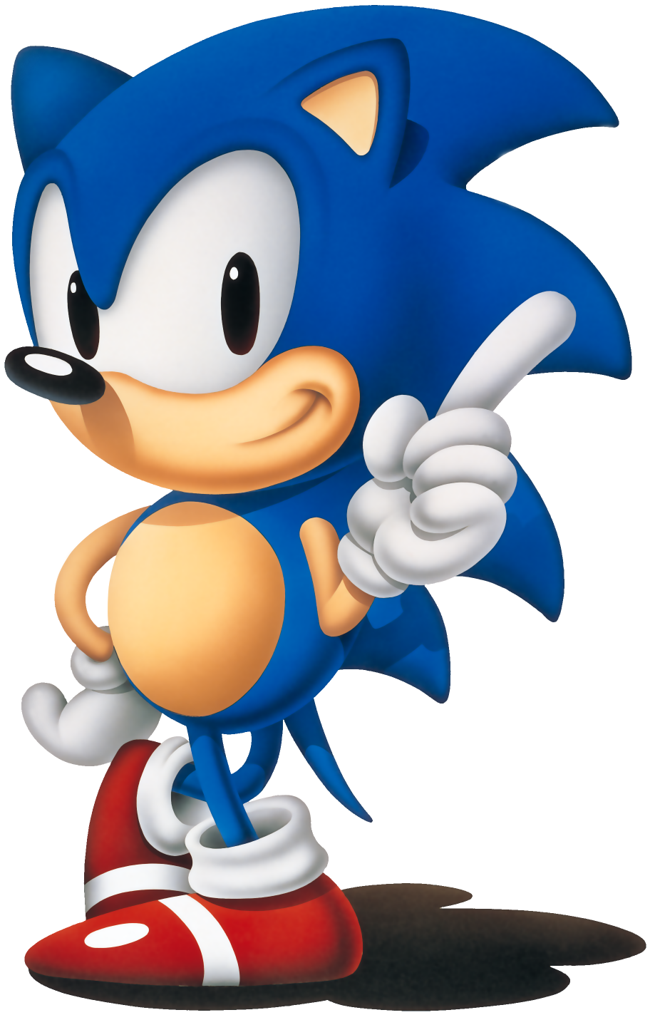 SONIC CHAOS (1993, Master System e Game Gear)