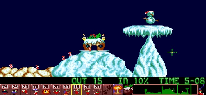 Xmas_Lemmings1993Amiga_03